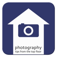 Logo of the podcast Photography Tips from the Top Floor