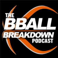 Logo du podcast BBALL BREAKDOWN NBA Basketball Podcast