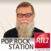 Logo of the podcast RTL2 : Pop Rock Station by Zégut