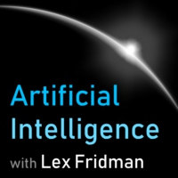 Logo du podcast Artificial Intelligence (AI)