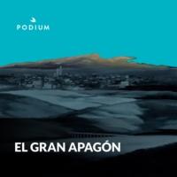 Logo of the podcast El Gran Apagón