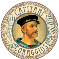 Logo du podcast From the Quartermaster Log: Capitani Coraggiosi Goes Classics