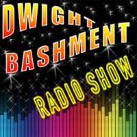 Logo of the podcast Dwight Bashment Promos