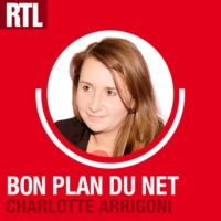 Logo of the podcast RTL - Bon plan du Net