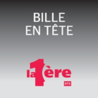 Logo du podcast Bille en tête - 12.06.2017