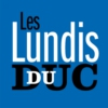 Logo of the podcast Les lundis du Duc