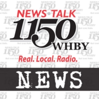 Logo of the podcast WHBY Morning News 12/1/16
