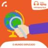 Logo of the podcast O Mundo Explicado