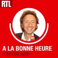 Logo of the podcast A la Bonne Heure !