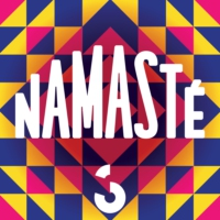 Logo of the podcast Couleur3 - Namasté