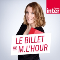 Logo du podcast Le billet de Marion L'Hour 22.04.2017