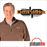 Logo of the podcast Dan Patrick Show - Hour 3 - (01-19-18)