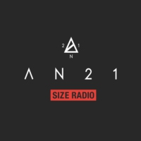 Logo of the podcast Size Radio 003 - AN21 Presents Size Radio
