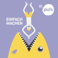 Logo of the podcast Einfach machen