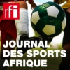 Logo of the podcast Journal des sports Afrique