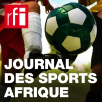 Logo of the podcast RFI - Journal des sports Afrique