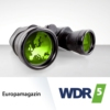 Logo of the podcast WDR 5 Europamagazin