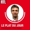 Logo of the podcast Le Plat du jour