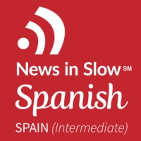 Logo du podcast News in Slow Spanish - #576 - Spanish Grammar, News and Expressions