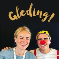 Logo of the podcast Gleding