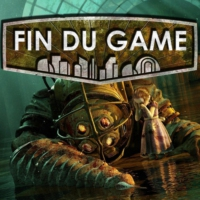 Logo of the podcast Fin Du Game