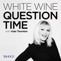 Logo of the podcast White Wine Question Time