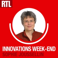 Logo du podcast Innovations Week-end