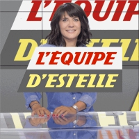 Logo of the podcast L'EQUIPE D'ESTELLE