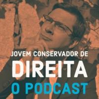 Logo of the podcast Jovem Conservador de direita
