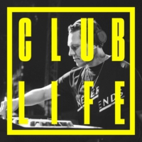Logo of the podcast Clublife by Tiësto
