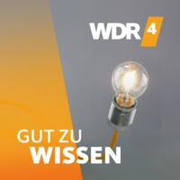 Logo of the podcast WDR 4 Gut zu wissen