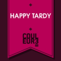 Logo du podcast Happy Tardy - Couleur 3 RSR