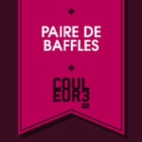 Logo of the podcast Paire de baffles - 22.06.2016