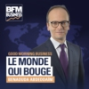 Logo of the podcast La chronique de Benaouda Abdeddaïm