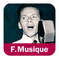 Logo du podcast France Musique - Podcast Frank Sinatra