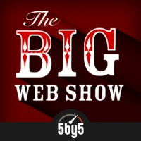 Logo du podcast The Big Web Show