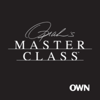 Logo of the podcast Oprah's Master Class: The Podcast