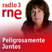 Logo of the podcast Peligrosamente juntos - John Cale - 21/02/16