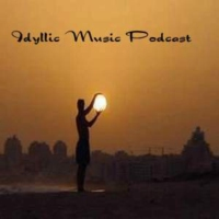 Logo du podcast Idyllic Music #201 - The Quiet Mind