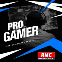 Logo of the podcast Pro Gamer