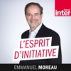 Logo of the podcast La Chronique d'Emmanuel Moreau