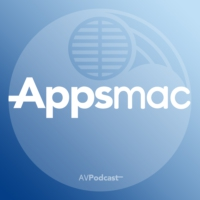 Logo of the podcast Podcast 16 en AppsMac.com, actualidad iPhone y noticias Apple