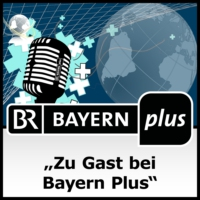 Logo of the podcast Betriebsbesichtigung im Bienennest