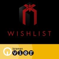 Logo of the podcast Radio Bremen: Wishlist