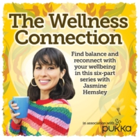 Logo of the podcast The Wellness Connection