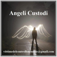 Logo of the podcast tracce di Angeli Custodi
