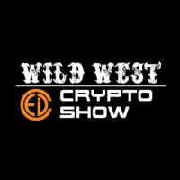 Logo du podcast Wild West Crypto Show