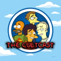 Logo of the podcast CultCast #363 - Black Friday steals, MacBook Pro's new GPU, and Steve Jobs stories
