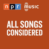 Logo of the podcast NPR - All Songs Considered
