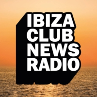 Logo of the podcast Ibiza Club News Radio